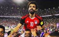 3 đội bóng Châu Phi sẽ khuynh đảo World Cup 2018