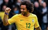 Marcelo từ chối trả lời về HLV mới của Real