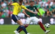 Giao hữu tiền World Cup 2018: Mexico thắng nhưng vẫn để lại nhiều nỗi lo