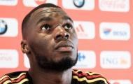 Bỉ chốt danh sách 23 cầu thủ: Benteke bị loại