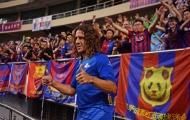 Puyol tiết lộ đối thủ mà Tây Ban Nha muốn né nhất