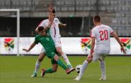 Tiền đạo Newcastle lập hattrick giúp Serbia đè bẹp Bolivia