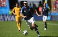 3 cầu thủ đáng chú ý nhất trận Pháp vs Peru