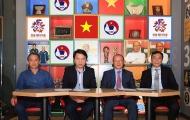 VFF chốt được ngày đẹp ký hợp đồng với HLV Park Hang Seo