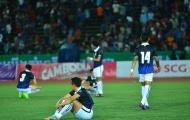 Điểm tin bóng đá Việt Nam sáng 20/10: HLV Campuchia từ chức sau những thất bại liên tiếp