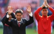 HLV Hoàng Anh Tuấn trải lòng về giấc mơ World Cup của bóng đá Việt Nam
