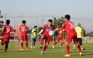Lộ sơ đồ chiến thuật HLV Park Hang-seo sẽ sử dụng trước U23 Uzbekistan