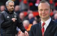 Chuyển nhượng mùa Đông: MU và Mourinho vung tiền làm bá chủ
