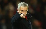 Cầu thủ MU đã quá mệt mỏi với Mourinho