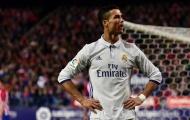 Những CLB lớn bị Ronaldo hủy diệt trong 1 trận đấu
