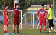 Ai sẽ gánh vác trọng trách ghi bàn cho U23 Việt Nam?