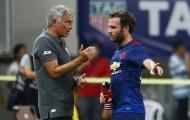 """Quan hệ """"dị thường"""" của Mourinho với """"Trequartista"""" khiến M.U phải trả giá"""