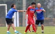 Hàng thủ U23 Việt Nam: Thầy Park vẫn chưa tìm ra lời giải