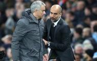 Pep Guardiola: Vĩ đại vì có Mourinho làm nền!