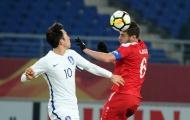 Với Syria, trận đấu với U23 Việt Nam là cuộc chiến sống còn