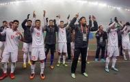 Quảng Nam FC muốn sở hữu nhiều tuyển thủ của ĐT U23 Việt Nam