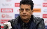HLV U23 Iraq nói gì trước trận gặp U23 Việt Nam tại Tứ kết?