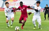 Trung vệ Tiến Dũng lên tiếng về quả penalty đầy tranh cãi trước U23 Qatar