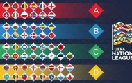 UEFA Nations League - giải đấu công bằng và hấp dẫn của UEFA