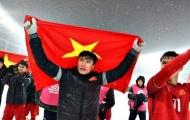 Bùi Tiến Dũng: Thủ môn quốc dân, 'người nhện' của U23 Việt Nam