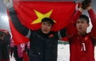 Việt Nam chạy đua đăng cai VCK U23 châu Á 2020