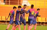 HLV Tài Em có chiến thắng đầu tay cùng Sài Gòn FC