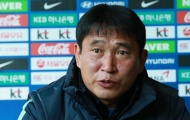 HLV U23 Hàn Quốc bị sa thải
