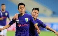 Văn Quyết được đề cử 'Cầu thủ được yêu thích nhất ĐNÁ 2017'