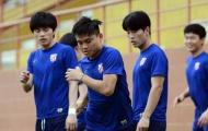Cựu tuyển thủ U23 Việt Nam nhận mức lương hấp dẫn tại Hàn Quốc