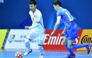 HLV Uzbekistan nói gì sau chiến thắng trước ĐT Futsal Việt Nam?
