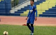Tiền vệ Vũ Minh Tuấn tiết lộ mục tiêu cùng FLC Thanh Hóa