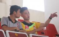 Tâm sự của một cầu thủ Việt kiều thất bại tại V-League
