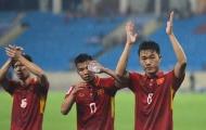 Xuân Trường, Công Phượng, Văn Thanh còn cơ hội ra nước ngoài thi đấu