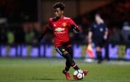 Jose Mourinho bổ sung 2 tài năng trẻ chuẩn bị cho trận lượt về với Sevilla