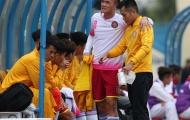 Sài Gòn FC khủng hoảng vị trí tiền đạo trước thềm mùa giải 2018
