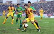 Chất riêng của bóng đá Nam Định