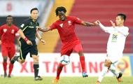 Điểm tin bóng đá Việt Nam sáng 16/03: Hải Phòng và HAGL thách thức nhau trên mặt báo