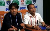 HLV Miura nói gì sau thất bại trước Thanh Hóa tại V-League 2018?