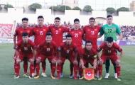 'Nhiều cầu thủ U23 Việt Nam sẽ đẩy đàn anh lên ghế dự bị'