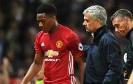 Sau Shaw và Pogba, Mourinho cũng đang đẩy Martial khỏi MU