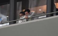 Messi nói gì với đồng đội sau trận thua tủi hổ