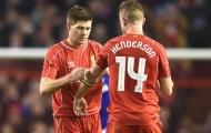 Van Dijk vs Henderson: Klopp chọn ai làm thủ lĩnh?