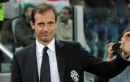 Nối gót HLV Allegri, 3 sao Juventus cập bến Chelsea?