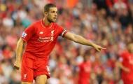 Câu chuyện người đội trưởng ở Liverpool