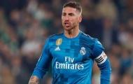 Ẩu đả sau trận, Ramos nguy cơ vắng mặt bán kết Champions League