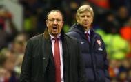 Lộ diện ứng viên tiềm năng thay Wenger