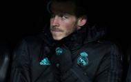 Real hòa thất vọng, Bale tiếp tục bị 'lãng quên'