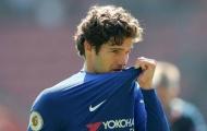 Vào bóng ác ý, Alonso lãnh án treo giò từ FA