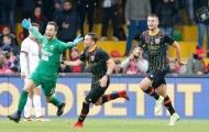 AC Milan – Benevento: Bắt đầu và kết thúc