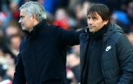 Đụng độ Mourinho ở chung kết, Conte nói gì?